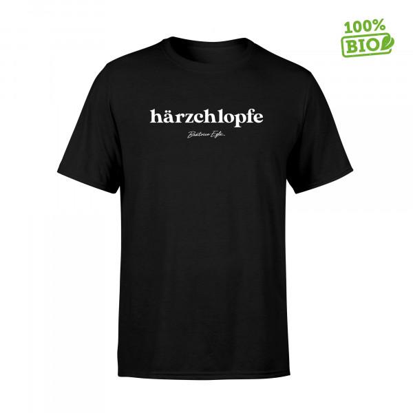 T-Shirt - Härzchlopfe