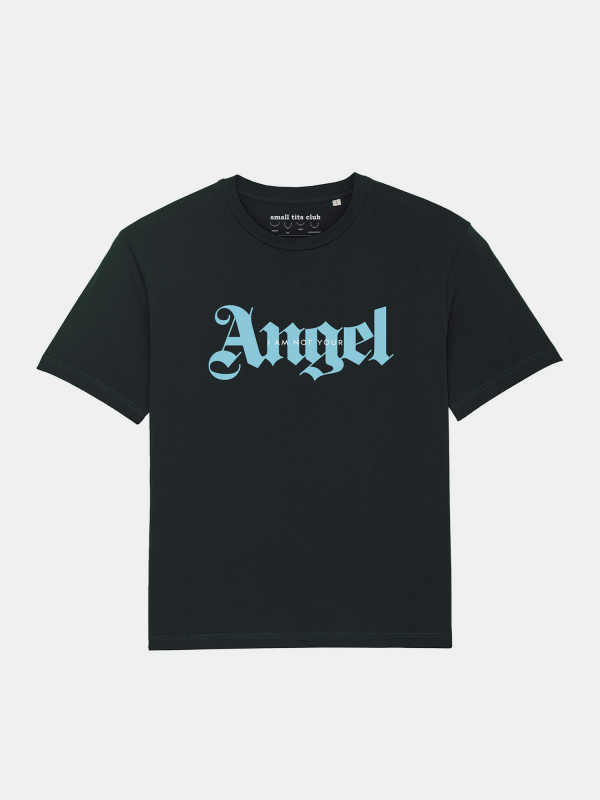 Not Your Angel Unisex Shirt