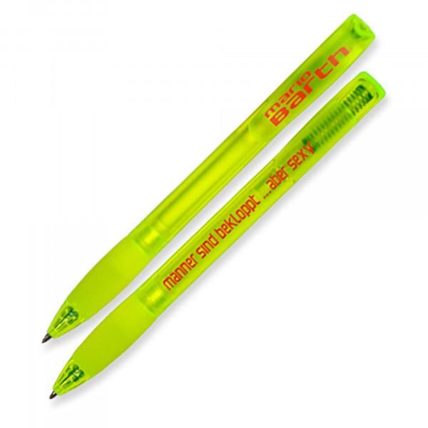 Kugelschreiber - Männer sind bekloppt ...aber sexy
