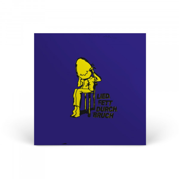 Vinyl - Durchbruch (Lim.Ed./Coloured Vinyl)