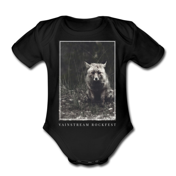 Babystrampler - Fuchs 2016