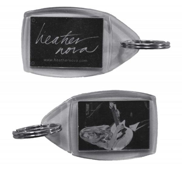 Keychain - Heather Nova