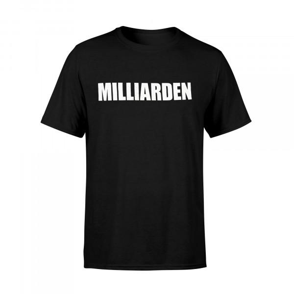 T-Shirt - Schriftzug