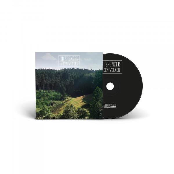 Hi! Spencer - In Den Wolken (CD EP)