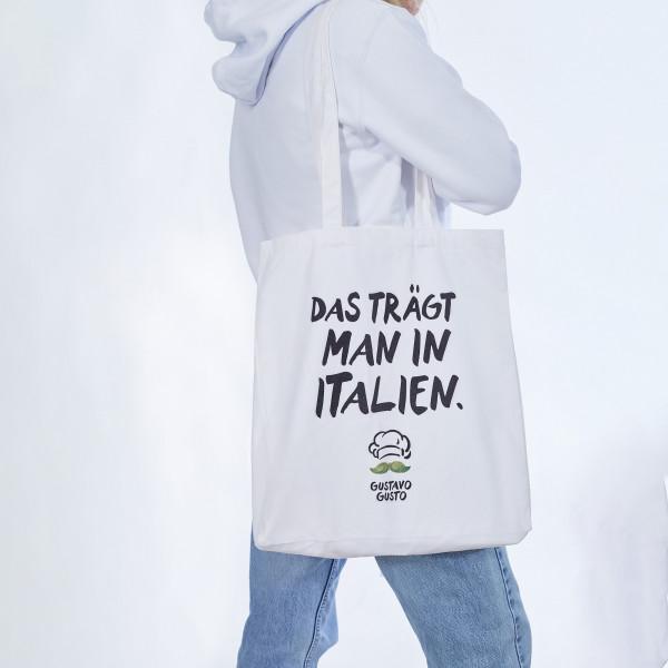 Beutel - Das trägt man in Italien