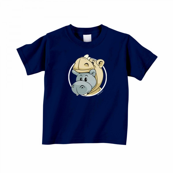 Kinder Shirt - Hipporhino