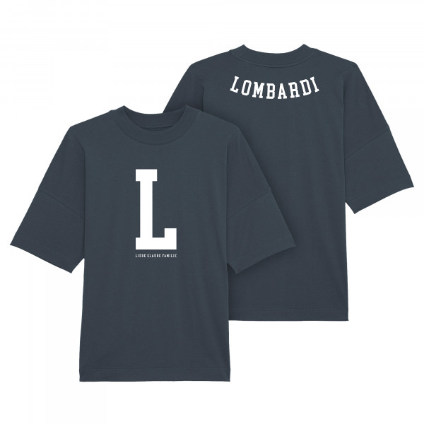 LGF T-Shirt india ink