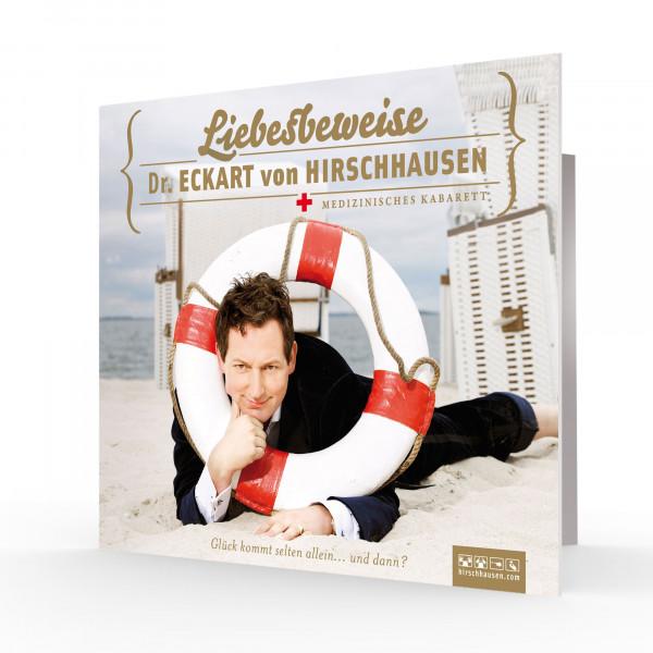 CD - Liebesbeweise