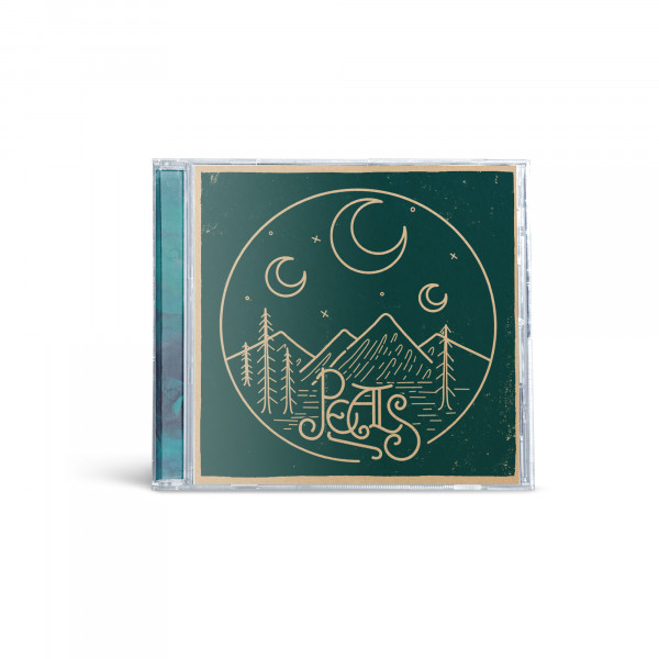 Peals CD - s/t