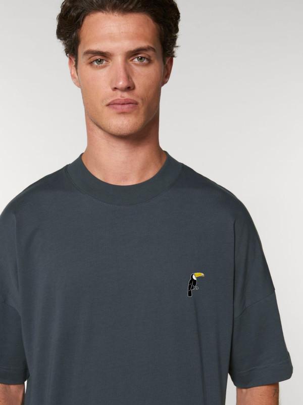 T-Shirt - Tukan Oversized