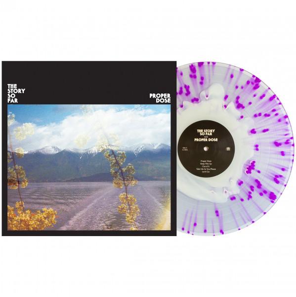 """The Story So Far - Proper Dose (LP 12"""")"""
