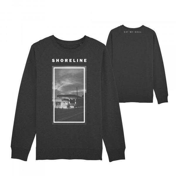 Shoreline - Crewneck - Eat My Soul