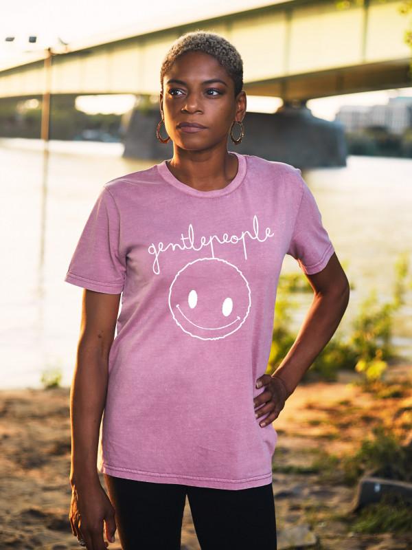 T-Shirt - Gentlepeople