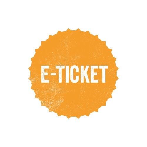 E-Ticket - Augsburg, 18.12.2021