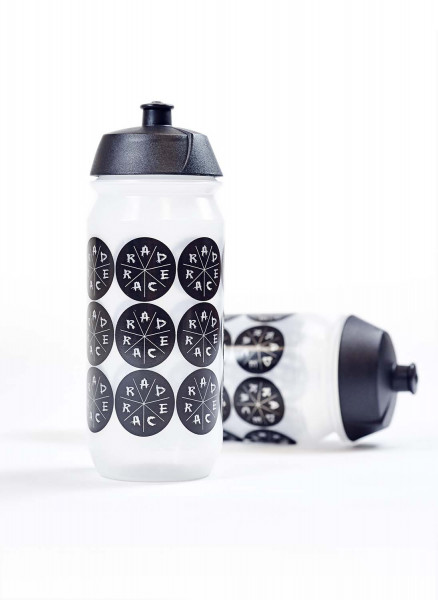 Rad Race Bottle - Logo Dots