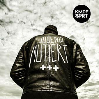 KMPFSPRT - Jugend Mutiert (CD)