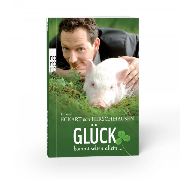 Taschenbuch - Glück kommt selten allein...