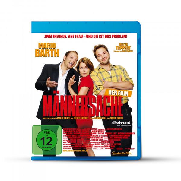 Blu Ray - Männersache