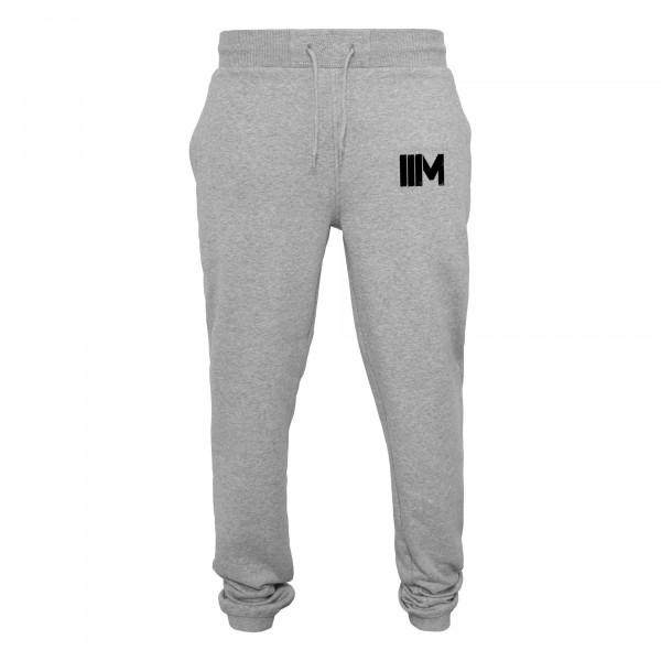 Jogger - IIM, grau