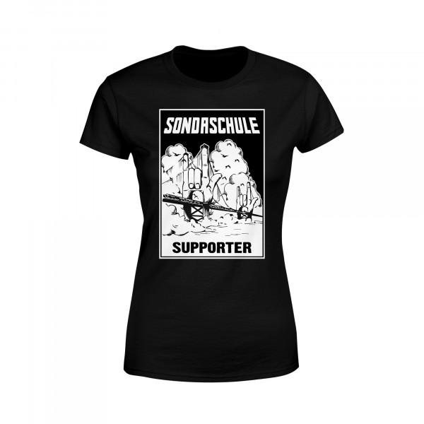 Girlie - Supporter