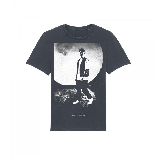 T-Shirt - Foto Negativ