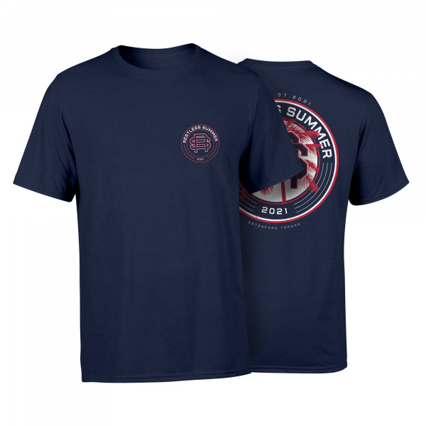 Restless Summer - Bundle Shirt 2021