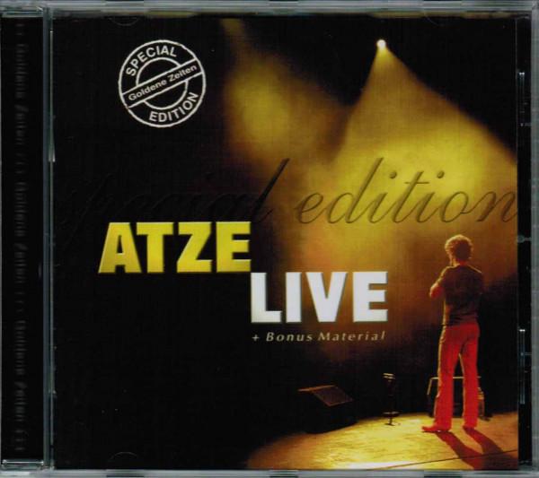 CD - Goldene Zeiten Live (Special Edt.)