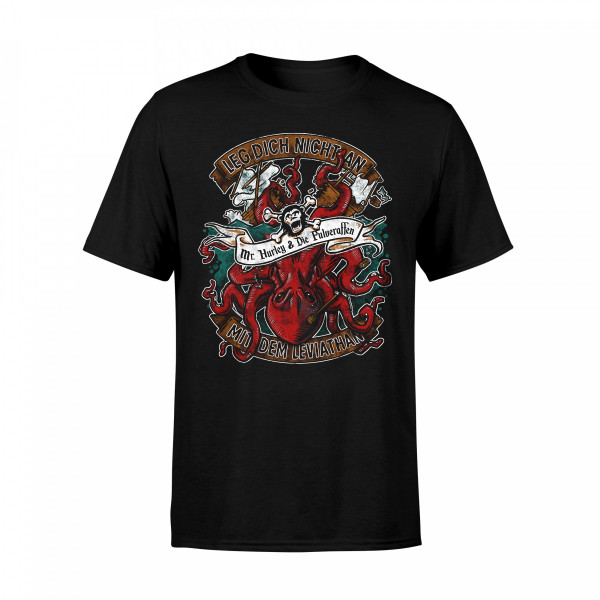 T-Shirt - Unisex - Leviathan