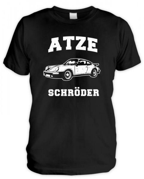 T-Shirt - Porsche