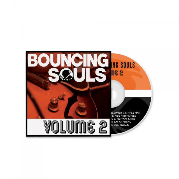 The Bouncing Souls - Volume 2 (CD)