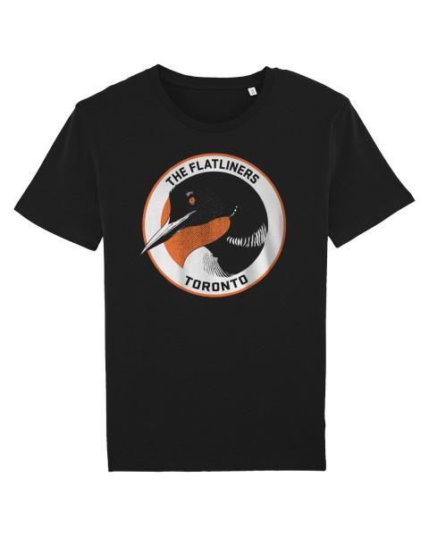 Flatliners - T-Shirt - Loonie