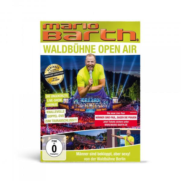 DVD - Waldbühne 2017