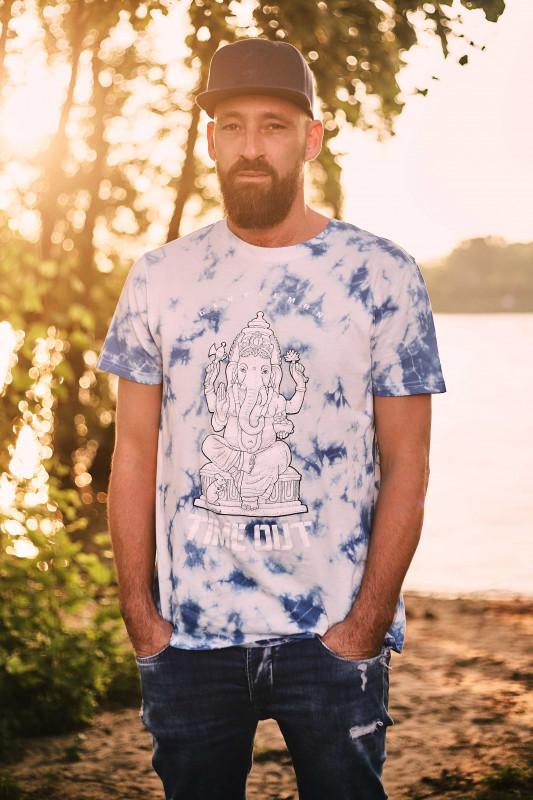 T-Shirt - Ganesh