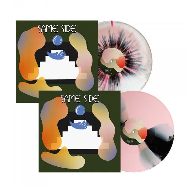 """Same Side - Same Side (LP 12"""")"""