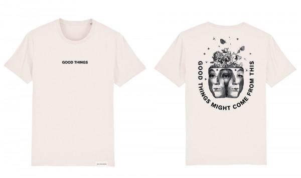 Uncle M - T-Shirt - Munich Warehouse / Good Things
