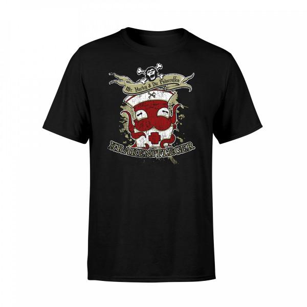 T-Shirt - Unisex - Krakenpfleger
