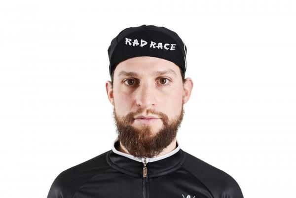 RAD RACE x AURORA Cycling Cap - 3Bolts
