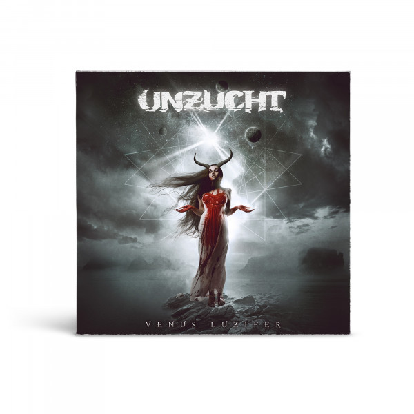 CD - Venus Luzifer (Digipak)
