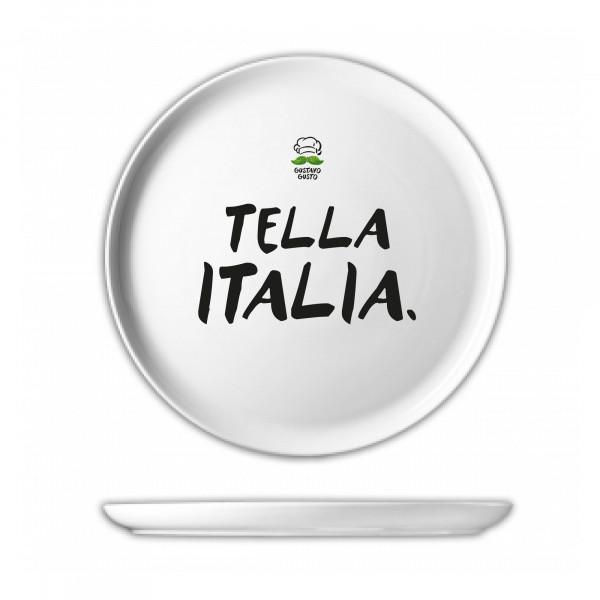 Pizzateller - Tella Italia