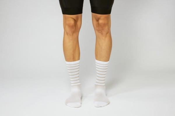 Fingerscrossed Socks - Ringlet