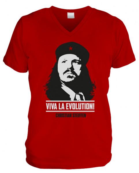 T-Shirt - Viva La Evolution