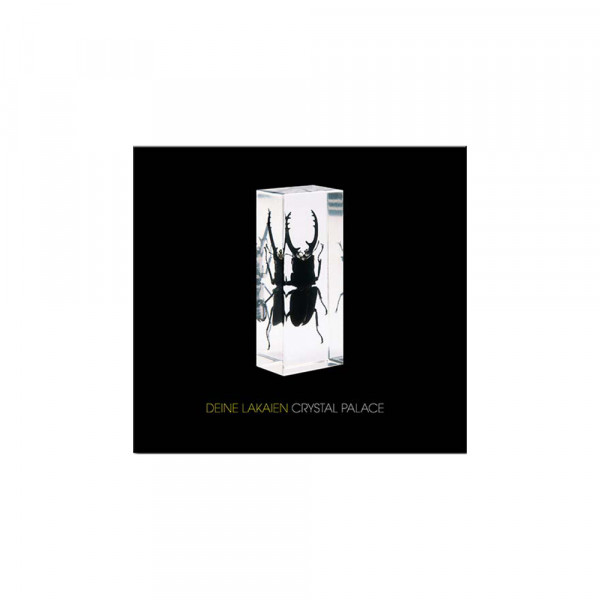 CD - Crystal Palace (Jewelcase)