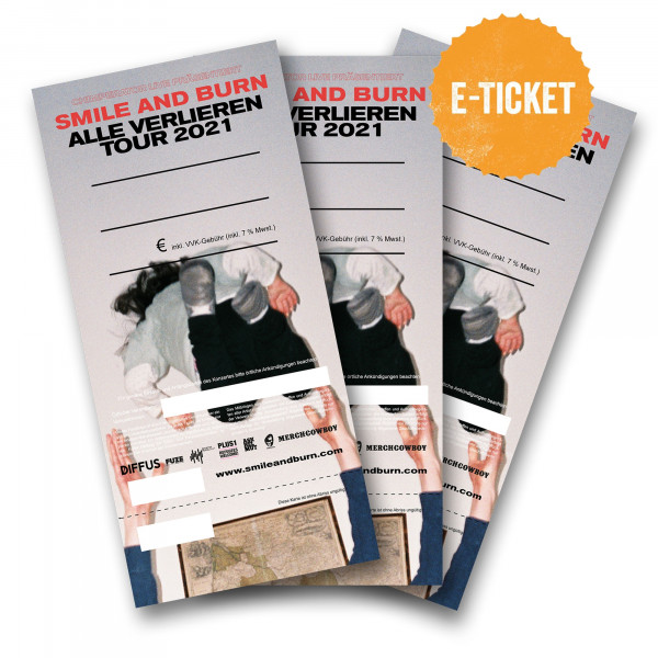 Print@Home Ticket - Köln 27.05.2021 (22.10.2020)