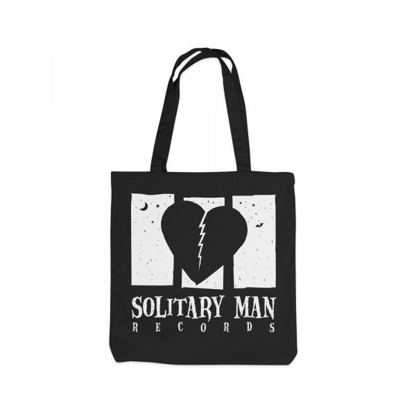 Solitary Man Records Beutel - Logo