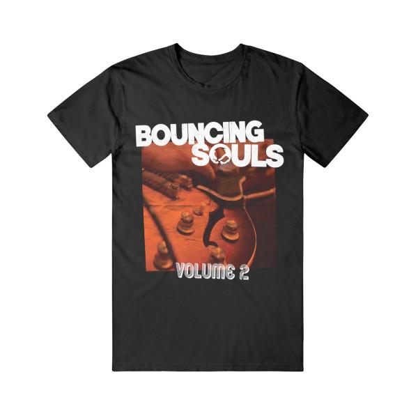 The Bouncing Souls - T-Shirt - Volume 2
