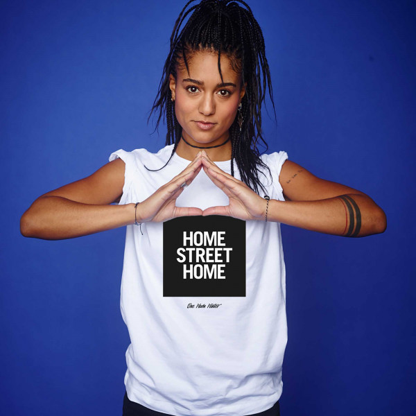 Home Street Home T-Shirt