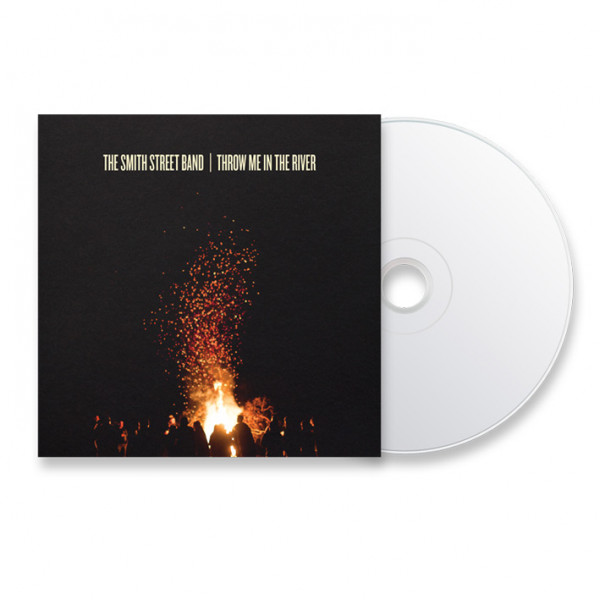 The Smith Street Band - Throw Me In The River (CD)