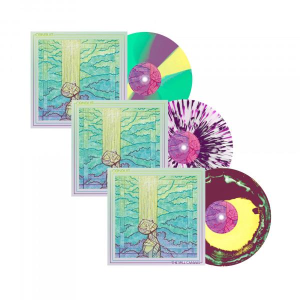 """The Spill Canvas - Conduit (LP 12"""")"""