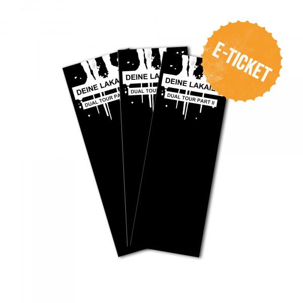 Print@Home Ticket - München 19.02.2022