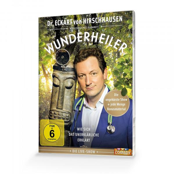 DVD - Wunderheiler